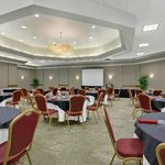 Φωτογραφία: Crowne Plaza Columbus North-Worthington