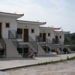 Foto de Skiathos Diamond Apartments