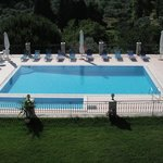 Photo de Skiathos Diamond Apartments