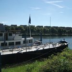 Photo of Botel Maastricht