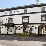 The Bear Hotel resmi
