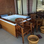Bintan Spa Villa Beach Resort照片