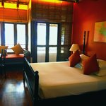Impiana Resort Cherating resmi