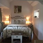 Foto di Penbontbren Luxury Bed and Breakfast