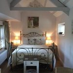 Bilde fra Penbontbren Luxury Bed and Breakfast