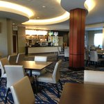 Foto van Courtyard by Marriott Woburn Boston North