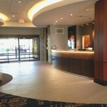 Courtyard by Marriott Woburn Boston North Foto