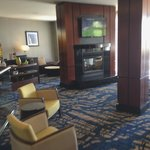 Φωτογραφία: Courtyard by Marriott Woburn Boston North