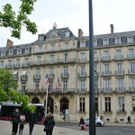 Foto van Grand Hotel La Cloche Dijon-MGallery Collection