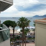 Foto van JW Marriott Cannes