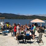 Photo de Tomales Bay Oyster Co.