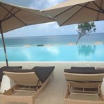 Foto de Hideaway of Nungwi Resort & Spa