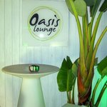 Foto van Oasis Backpackers' Hostel Malaga