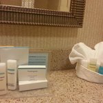 Neutrogena toiletries