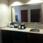 Hampton Inn & Suites Newark-Harrison-Riverwalk resmi