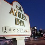 Foto de Ayres Inn Orange