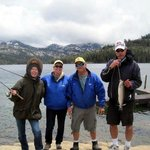 Caples Lake Resortの写真