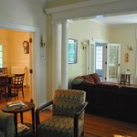 Foto de Finger Lakes Bed & Breakfast