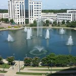 Bild från Marriott Newport News at City Center