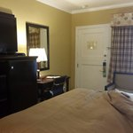 Comfort Inn Carmel By The Sea Foto