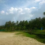 Foto di Royal Orchid Beach Resort & Spa, Goa