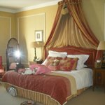 Rowton Hall Hotel의 사진