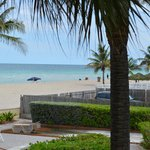 Thunderbird Beach Resort Hotel Miami Foto