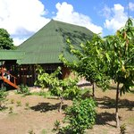 Photo de Ecoamazonia Lodge