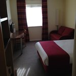Holiday Inn Express Southampton M27 Jct 7 Foto