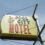 Cool City Motelの写真