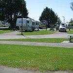 Mad River Rapids RV Park, Arcata