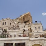 Fresco Cave Suites & Mansions의 사진
