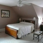 Foto di Keystone Inn Bed and Breakfast