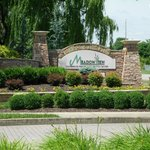 Foto van Marriott MeadowView Conference Resort & Convention Center