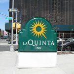 Bild från La Quinta Inn & Suites Brooklyn Downtown
