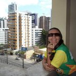 Foto van Blue Tree Towers Recife