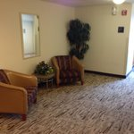 ภาพถ่ายของ Red Roof Inn Jacksonville - Southpoint