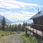 صورة فوتوغرافية لـ ‪Turnagain View Bed and Breakfast‬