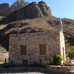 Chapel outside Loreto