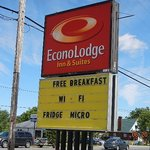 Photo de Econo Lodge Pembroke