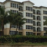 Φωτογραφία: Palm Beach Shores Resort and Vacation Villas