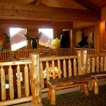 Arrowwood Lodge At Brainerd Lakes resmi