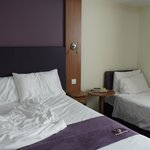 Photo de Premier Inn Dubai International Airport