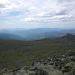 June 28, 2014 View from the Summit