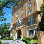 Foto de Hampton Inn Garden District - St. Charles Avenue