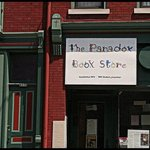The Paradox Bookstore
