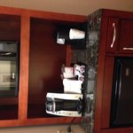 Foto de Hilton Garden Inn Colorado Springs Airport