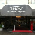 Photo de Thon Hotel Bristol Stephanie