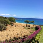 Photo de Four Seasons Resort Lana'i at Manele Bay