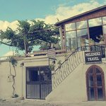 Yasin's Place Backpackers Cave Hotel Foto